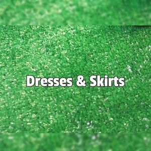 Dresses & Skirts - 🌱 Dresses: Check out our Fashion